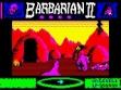 logo Emulators Barbarian II [SSD]